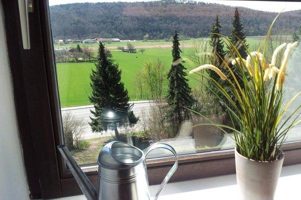 Landgasthof Hotel Proll - фото 21