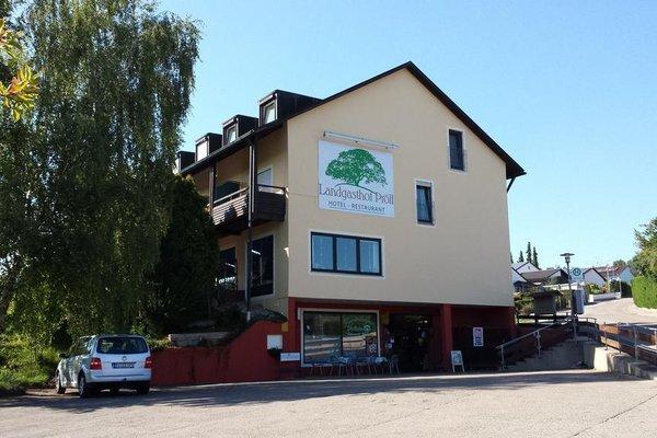 Landgasthof Hotel Proll - фото 22