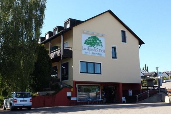 Landgasthof Hotel Proll - фото 23