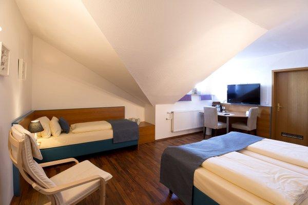 Landgasthof Hotel Proll - фото 4