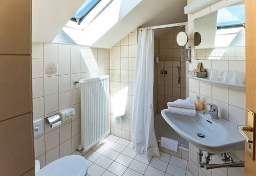 Landgasthof Hotel Proll - фото 8