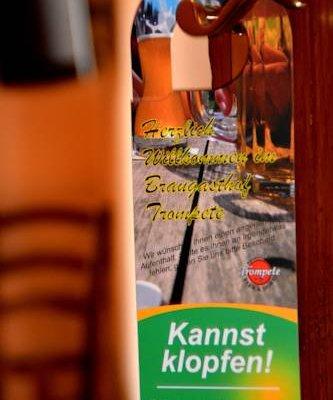 Braugasthof Trompete - фото 17