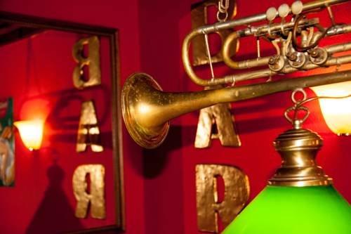 Braugasthof Trompete - фото 21