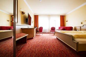 Hotel Restaurant Adler - фото 50