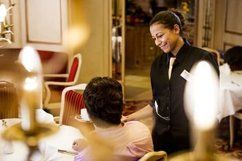 Hotel Restaurant Adler - фото 15