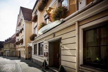 Hotel Restaurant Adler - фото 22