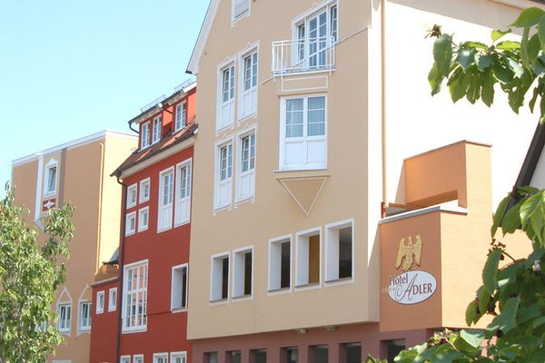 Hotel Restaurant Adler - фото 23