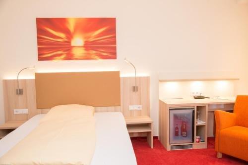 Hotel Restaurant Adler - фото 4