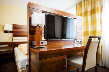 Hotel Restaurant Adler - фото 6