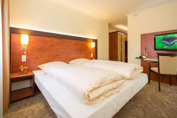 Hotel Hof Sudermuhlen - фото 50