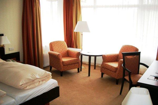 Hotel Hof Sudermuhlen - фото 1