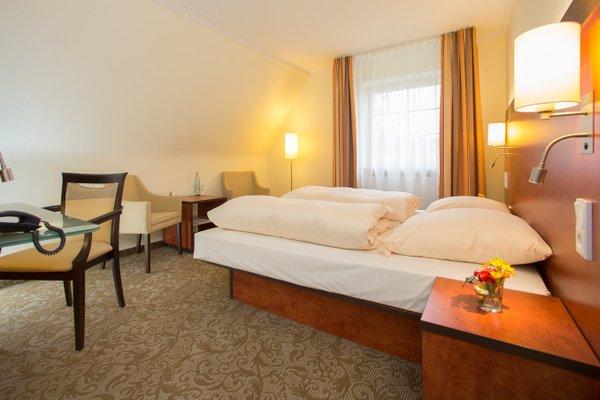 Hotel Hof Sudermuhlen - фото 2
