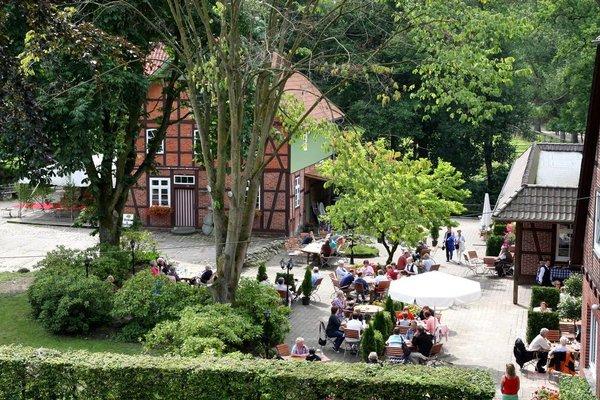 Hotel Hof Sudermuhlen - фото 22
