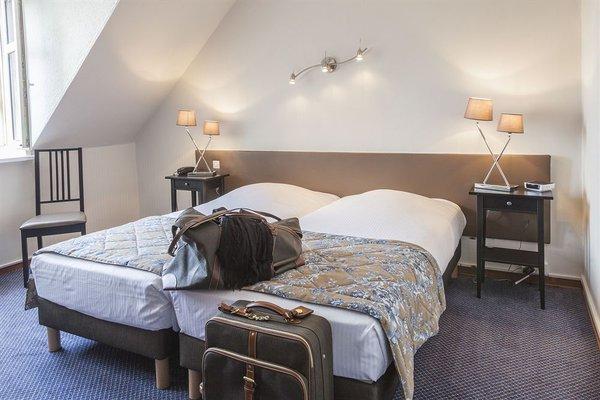 Qualys-Hotel Des Princes - фото 2