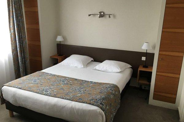 Qualys-Hotel Des Princes - фото 5