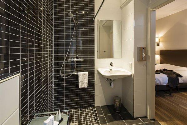 Qualys-Hotel Des Princes - фото 8
