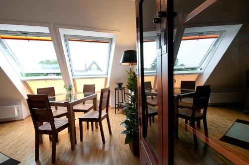 Heldts Hotel - фото 13