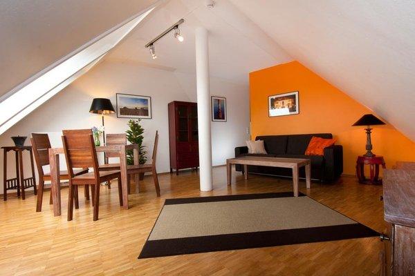 Heldts Hotel - фото 18