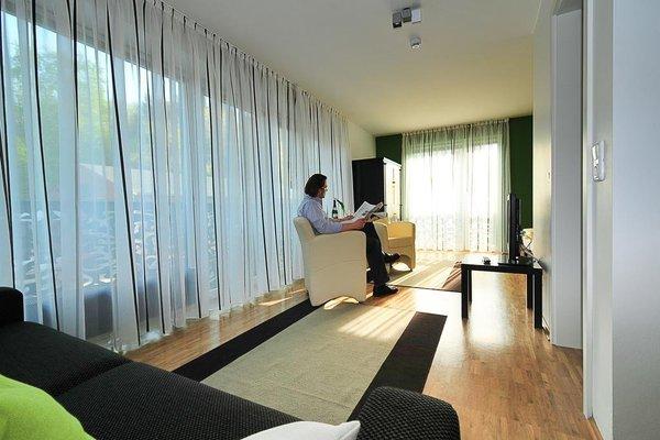 Heldts Hotel - фото 7
