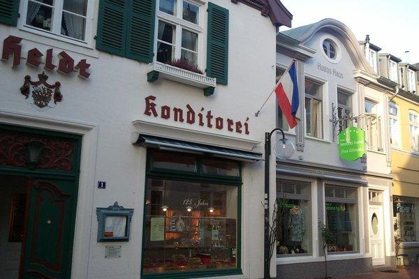 Kaffeehaus und Konditorei Heldt - фото 21