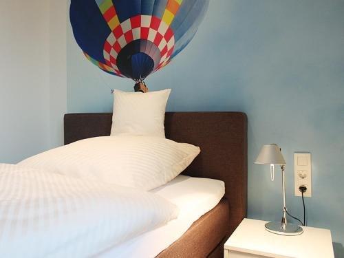 JU52 Restaurant Hotel Lounge - фото 1