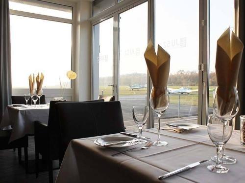 JU52 Restaurant Hotel Lounge - фото 14