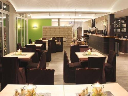 JU52 Restaurant Hotel Lounge - фото 19