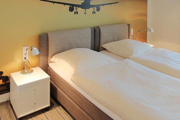 JU52 Restaurant Hotel Lounge - фото 5