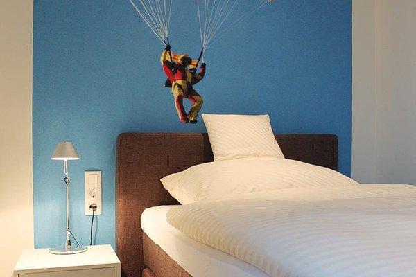 JU52 Restaurant Hotel Lounge - фото 6