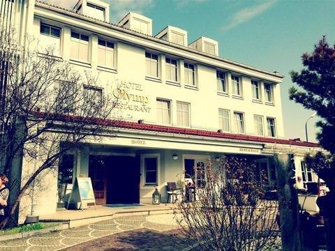 Golden Tulip Hotel Olymp - фото 22