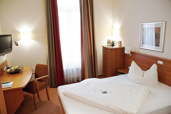 Hotel am Markt - фото 43