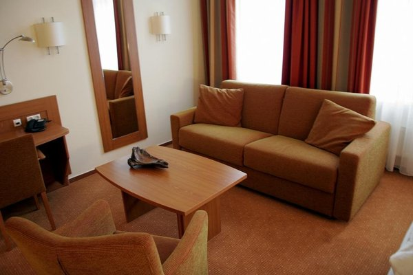 Hotel am Markt - фото 10