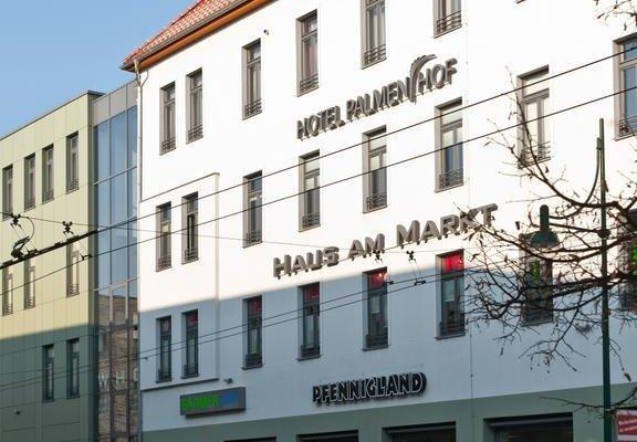 Hotel am Markt - фото 16