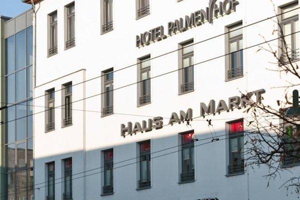 Hotel am Markt - фото 17