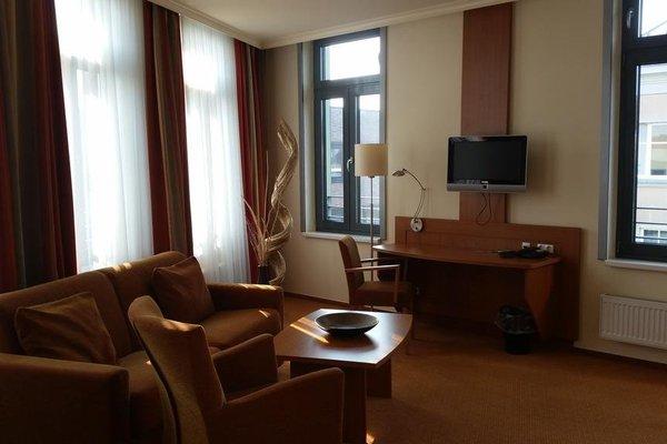 Hotel am Markt - фото 6