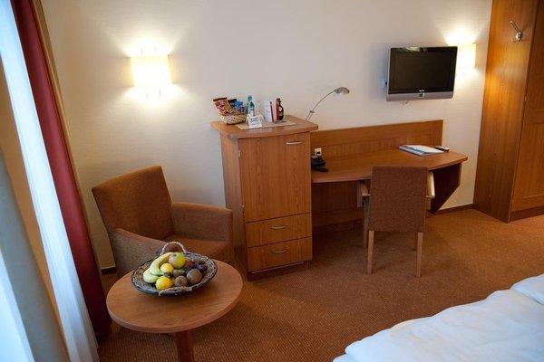 Hotel am Markt - фото 8