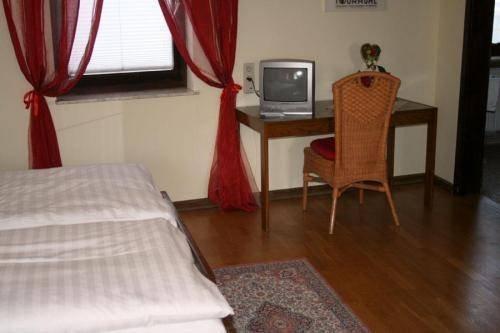 Landgasthof Hotel Kr - фото 2