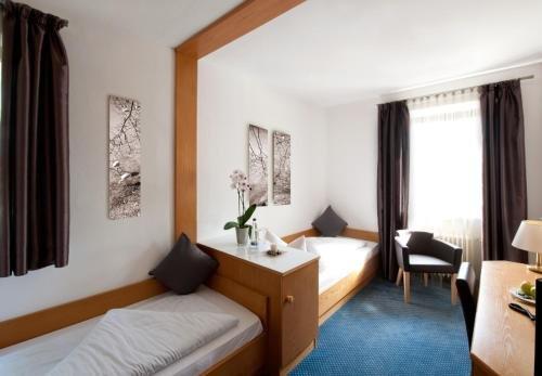 Hotel Seeluna am Klostersee - фото 49