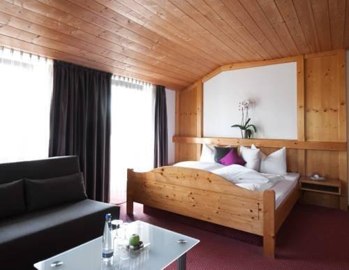 Hotel Seeluna am Klostersee - фото 1