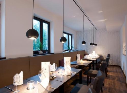 Hotel Seeluna am Klostersee - фото 17