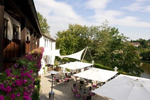 Hotel Seeluna am Klostersee - фото 18