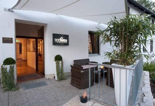 Hotel Seeluna am Klostersee - фото 19
