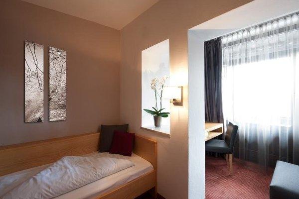 Hotel Seeluna am Klostersee - фото 2