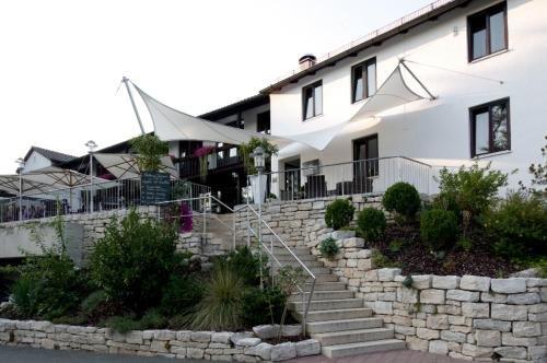 Hotel Seeluna am Klostersee - фото 22
