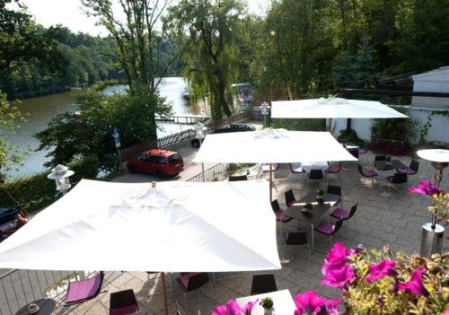 Hotel Seeluna am Klostersee - фото 23