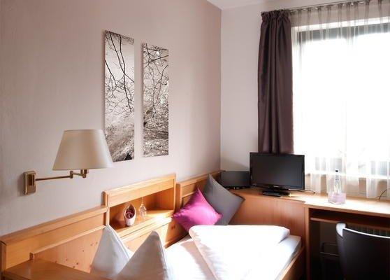 Hotel Seeluna am Klostersee - фото 4