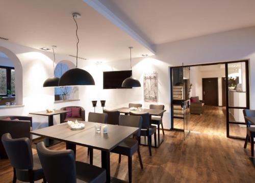 Hotel Seeluna am Klostersee - фото 6