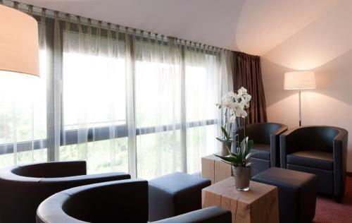 Hotel Seeluna am Klostersee - фото 9