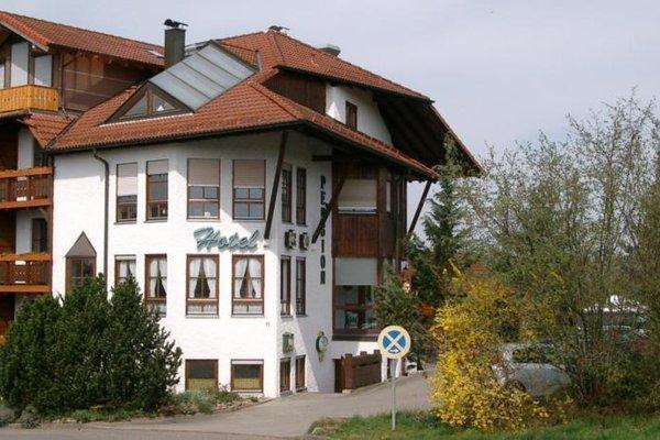 Hotel Gluck - фото 20