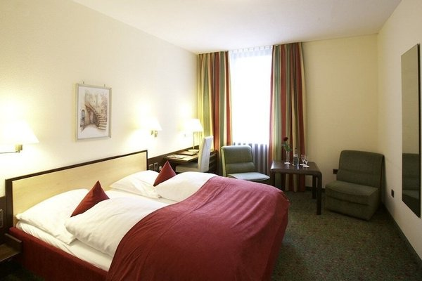 Hotel Krone-Post - фото 26